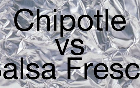 Chipotle vs. Salsa Fresca