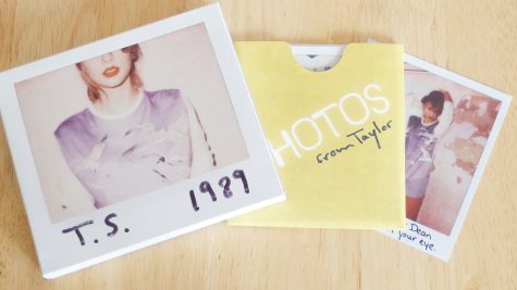 Taylor Swift's 1989 Bonus Songs Review