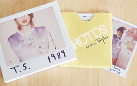 Taylor Swift's 1989 Bonus Songs Review