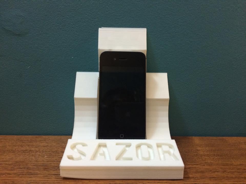 SazorTech: 99 Problems, But A Broken Phone Ain't One