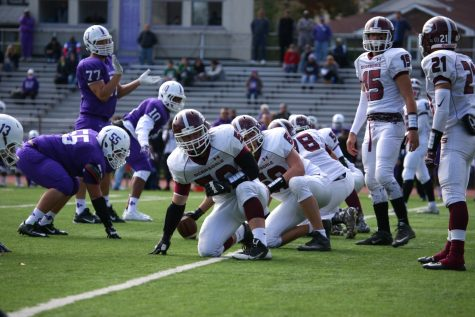 Football Semifinals: Scarsdale vs. New Rochelle