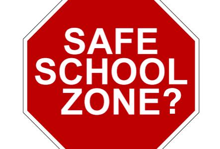 Are We Safe at SHS?
