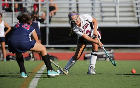 Field Hockey Season 2015