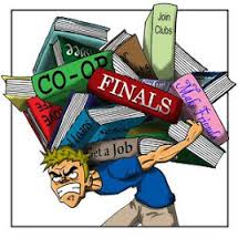 Students, Stress, and SHS