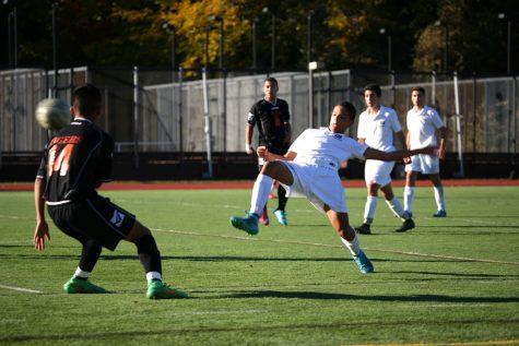Boys' Soccer Season 2015
