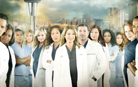 Grey's Anatomy Review