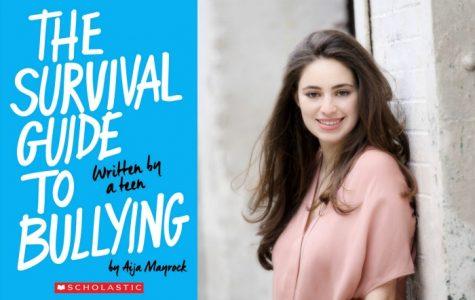 Q&A: Aija Mayrock