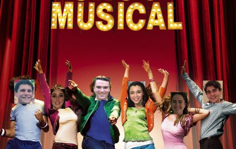 High School Musical (Play Review)