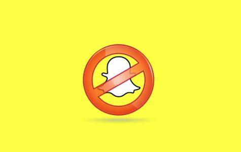 Is Snapchat Blocked at SHS?
