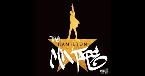 The Hamilton Mixtape Review