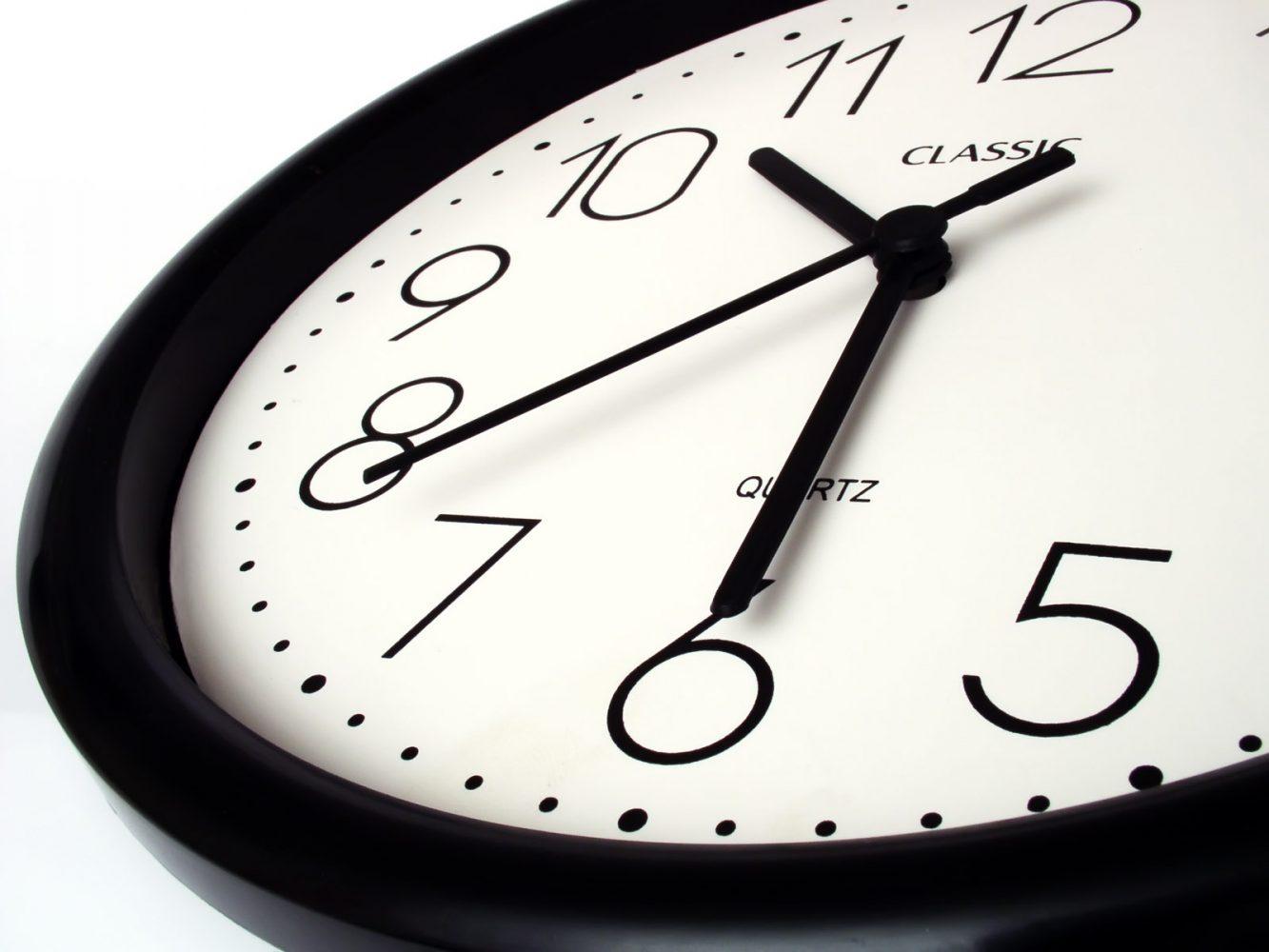 Time Management Mayhem