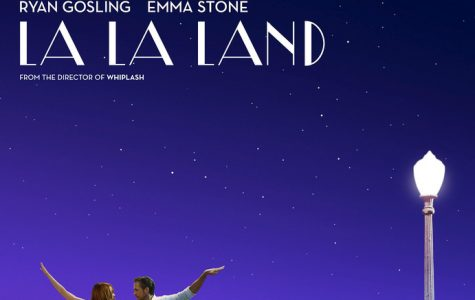 La La Land Nominated For Record Amount Of Academy Awards