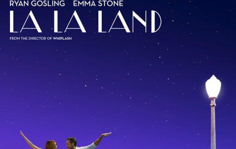 La La Land Nominated For Record Amount Of Academy Awards