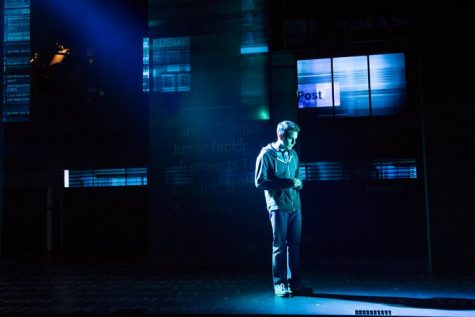 Dear Evan Hansen Review