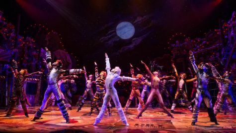 Back & Better Than Ever: Cats the Musical Review