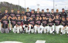 Meet the Captains // Baseball