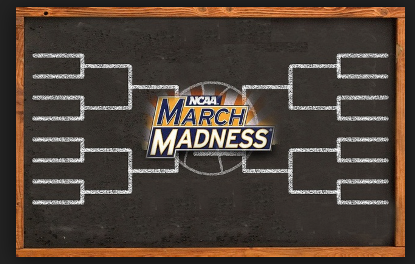March Madness: A Shared Obsession