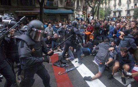 The Catalonia Conflict