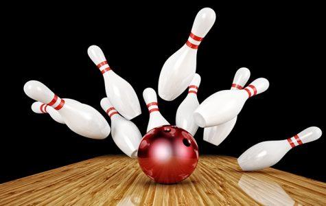 Junior Class Bowling Event