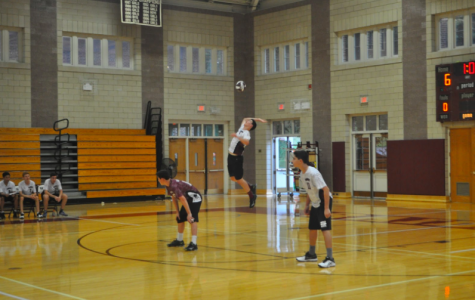 Boy's Volleyball Team Makes Scarsdale History