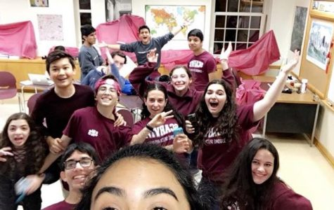 Scarsdale Hosts Scarvite Debate Tournament