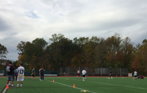 HCK Football Tournament