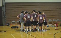 Boys Volleyball Wrap-up