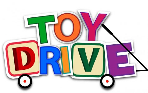 ALERT: Donate toys to the Spanish Club Annual Toy Drive!