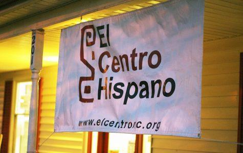 Spanish Club Takes a Trip to El Centro Hispano