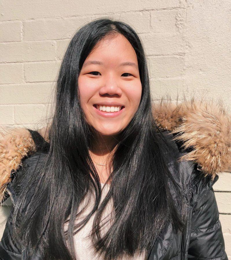 Alison Chan