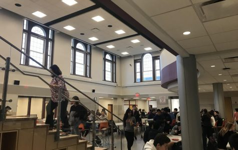 The New Learning Commons