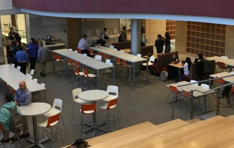 A Look at the New Learning Commons
