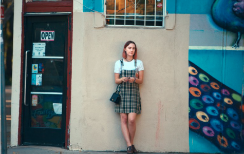Lady Bird Film Review