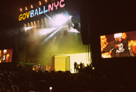 Governors Ball Music Festival Lineup