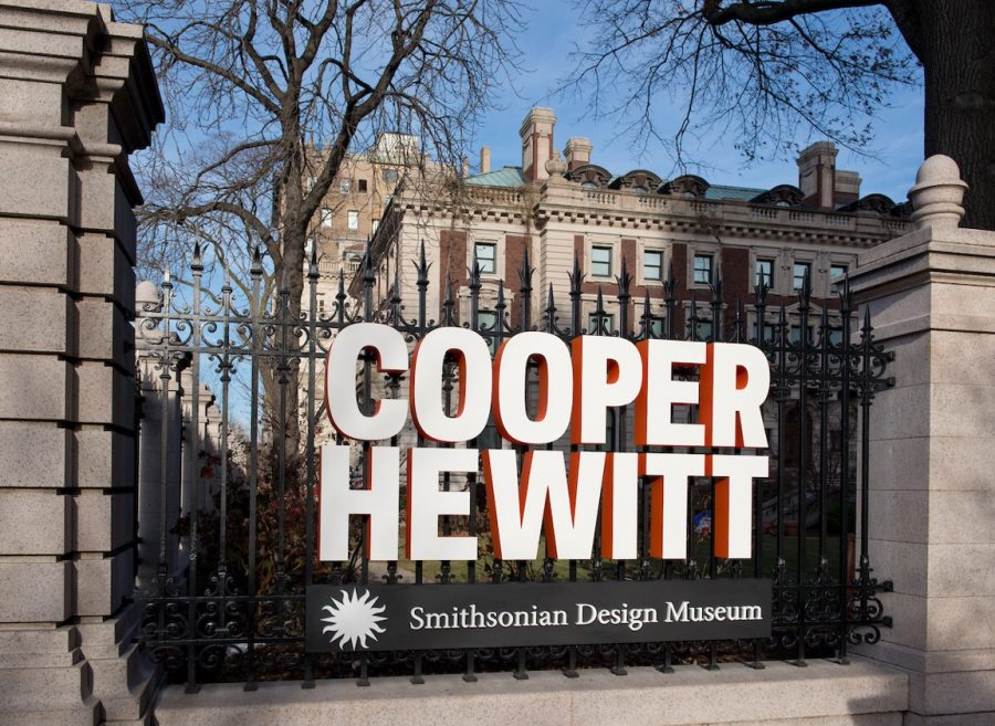 Image result for Cooper Hewitt Museum