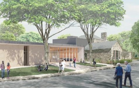 Scarsdale Public Library To  Renovate