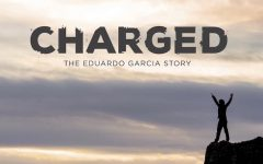 Eduardo Garcia Speaks at SHS