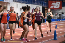 A Historic Night for Scarsdale Girls Track and Field