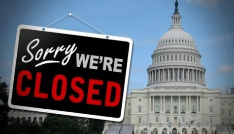 The Government Shutdown Explained—Updated