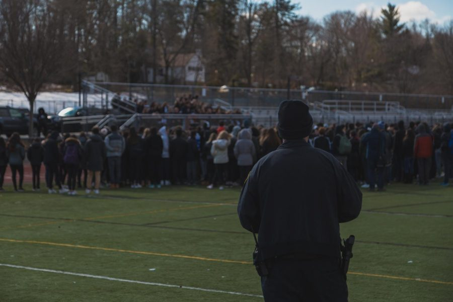 Nonparticipants of the Walkout Speak Out