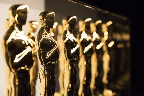 Oscar Nominations: Who Do You Think Should Win?