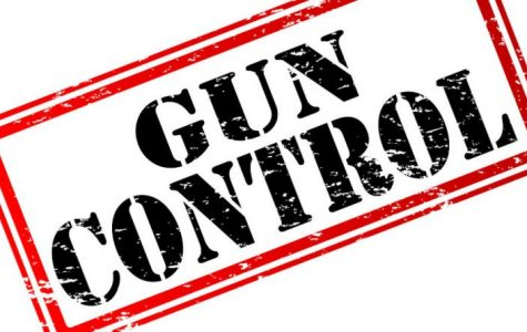 Taking a Stance on Gun Violence