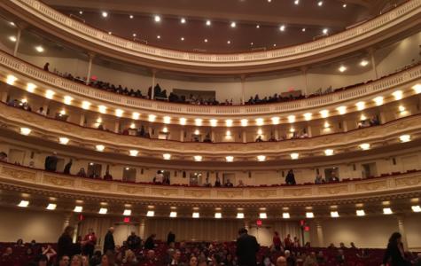 A Flutiful Performance At Carnegie Hall