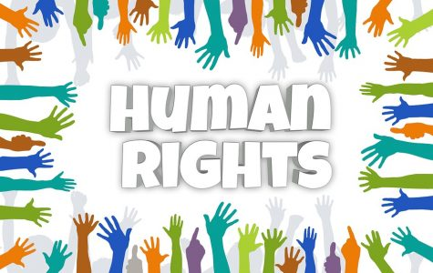 Sophomore Human Rights Conference