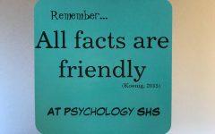 AT Psychology Class Experiments