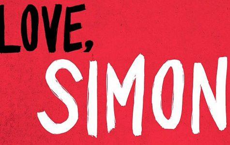 "Love for ""Love, Simon"""