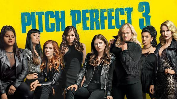 A Little Off-Key: A Review of Pitch Perfect 3