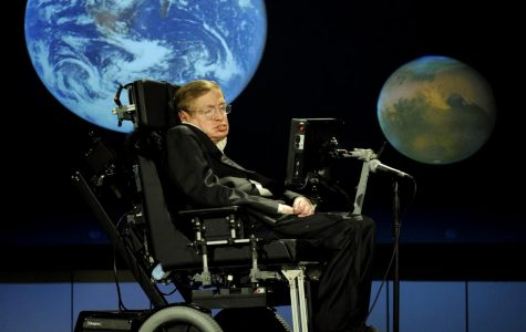 A Loss to the Universe: Stephen Hawking's Passing