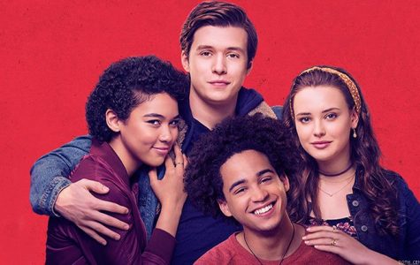 "Love for ""Love, Simon"""