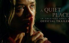 Shhh! A Quiet Place Review